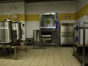 MŠ Kraiczova - nová kuchyně